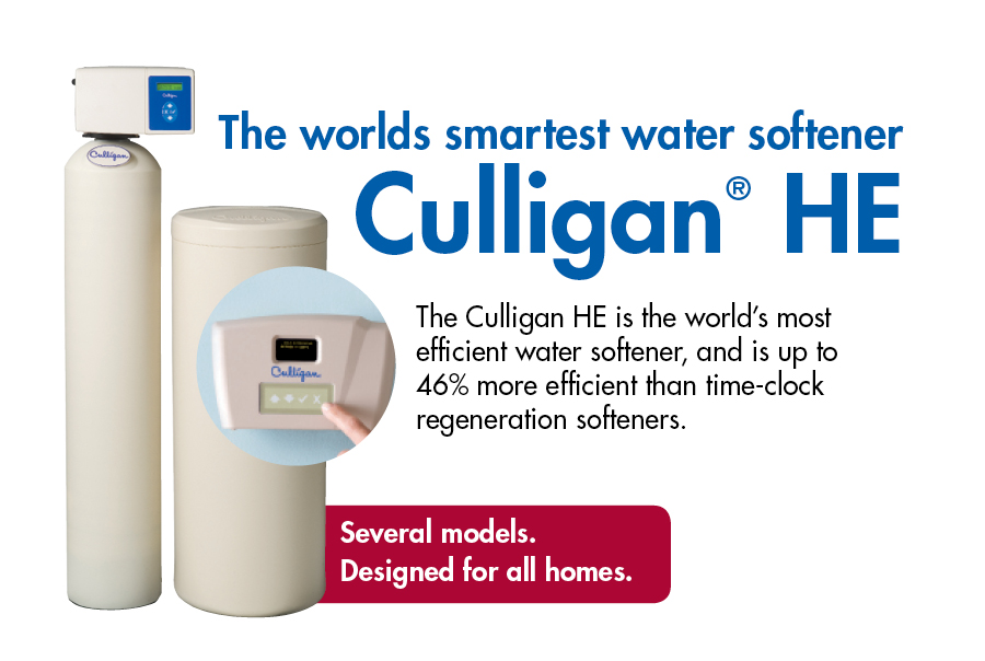 5 Benefits Of Renting From Culligan